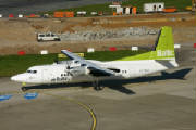 Air Baltic F50 ly baz 20-10-07