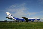 Air Bridge Cargo  B747  vp bia  18-05-06