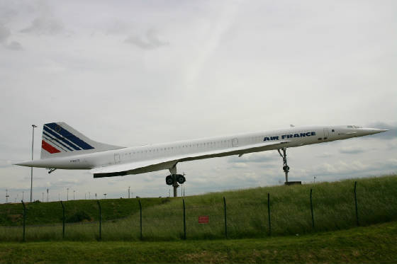 Air France  concorde  f bvff  16-05-07