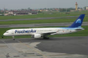 Fisher air 757 sp fvr 16-05-06