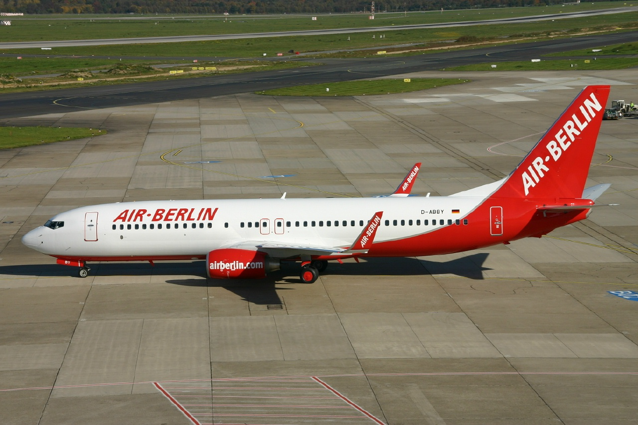 Air Berlin 737 d abby 20-10-07