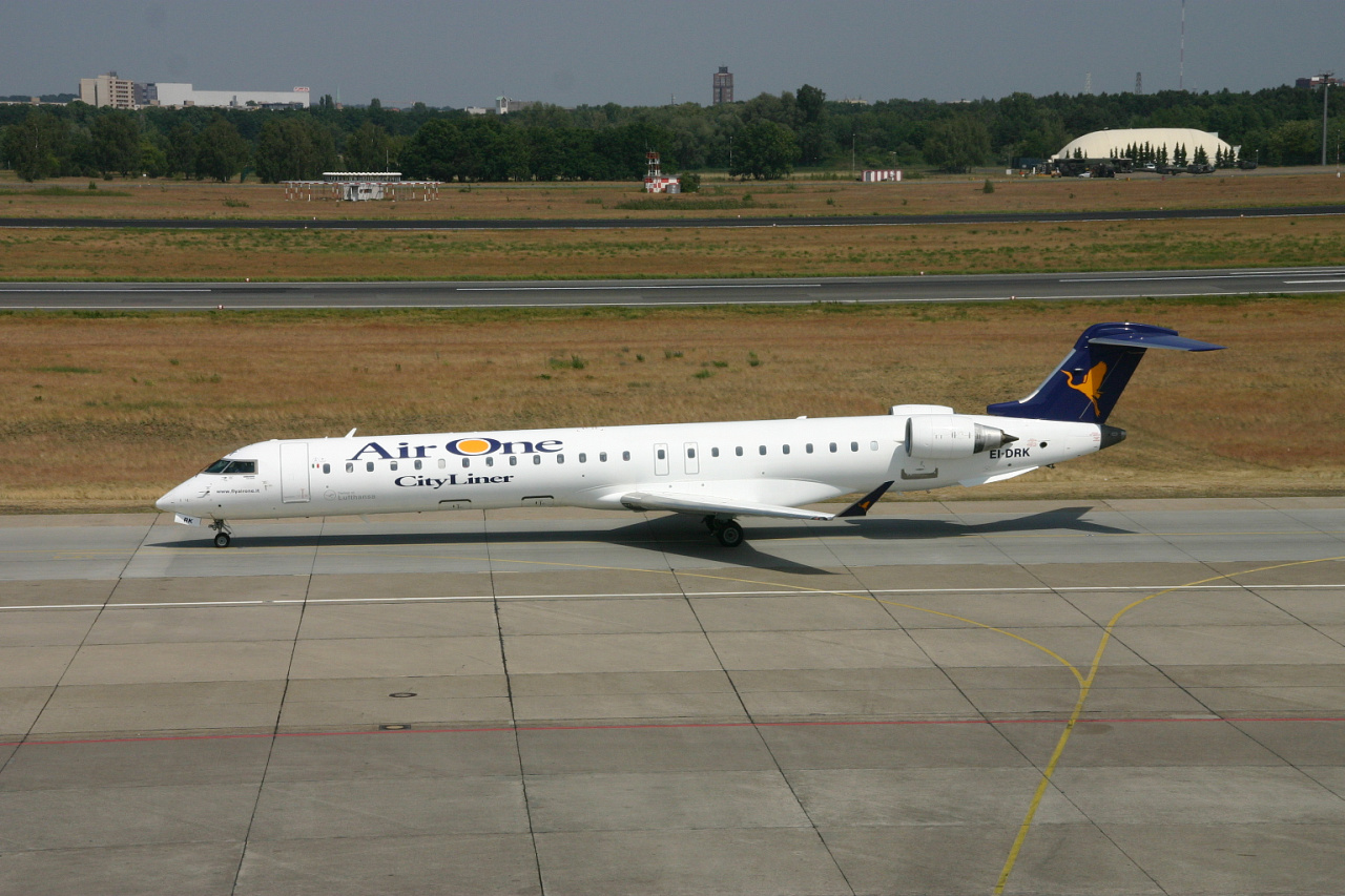 Air One CRJ  ei drk  31-05-08