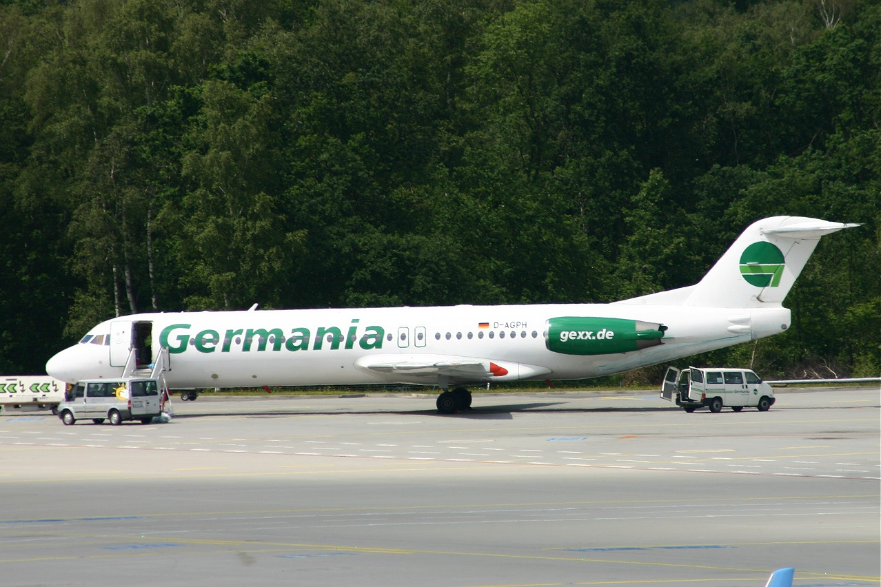 Germania  F100  d agph  11-6-05