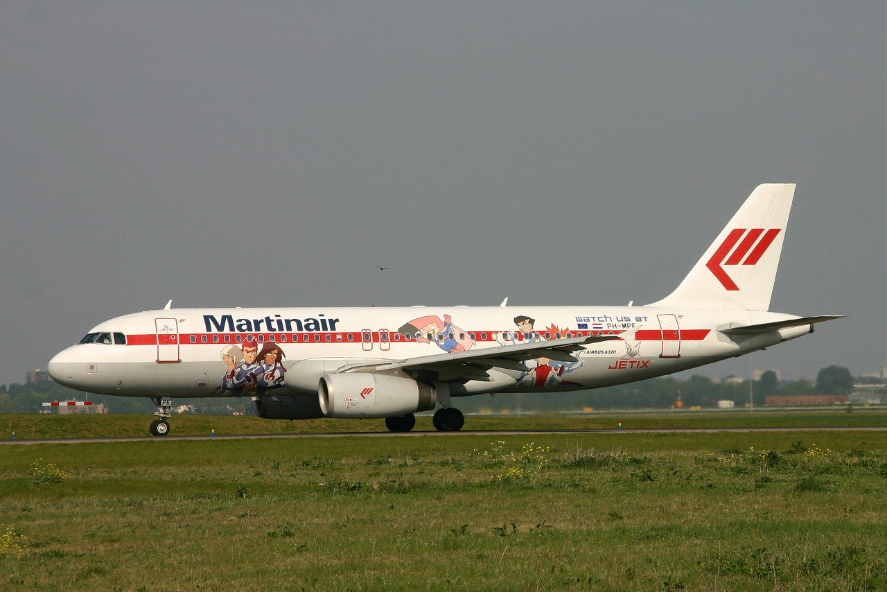 Martinair  A320  ph mpf  28-04-07